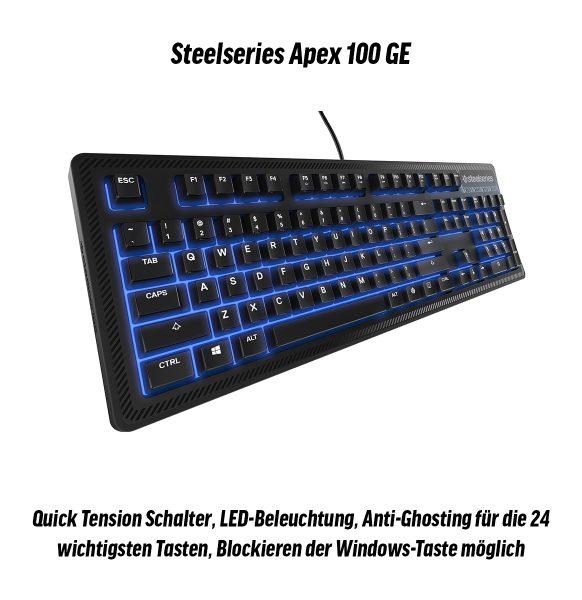 gaming special steelseries