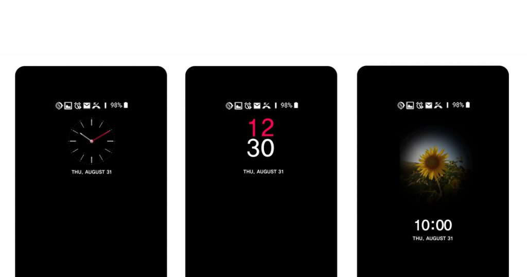 LG V30 soll auch bei uns mit Quad-DAC kommen