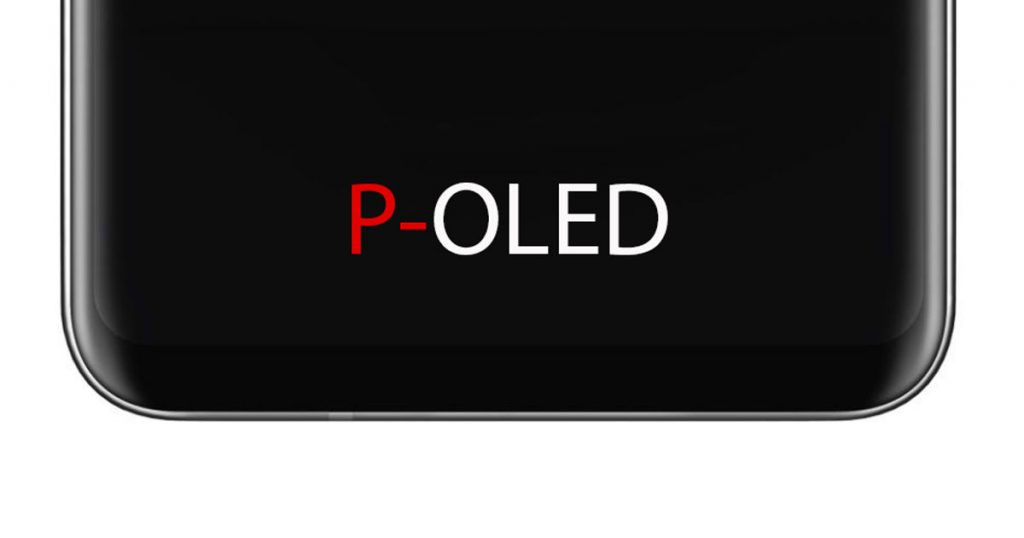 LG V30: kein normales OLED, sondern P-OLED