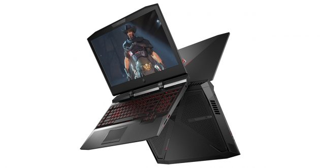 omen x gaming laptop