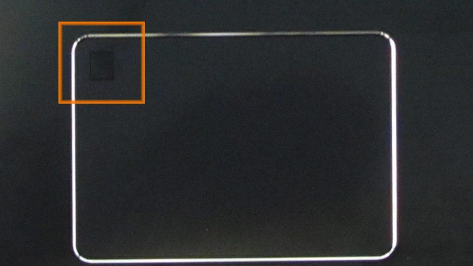 Acer Aspire 7 A717-71G-721V Tastatur_3