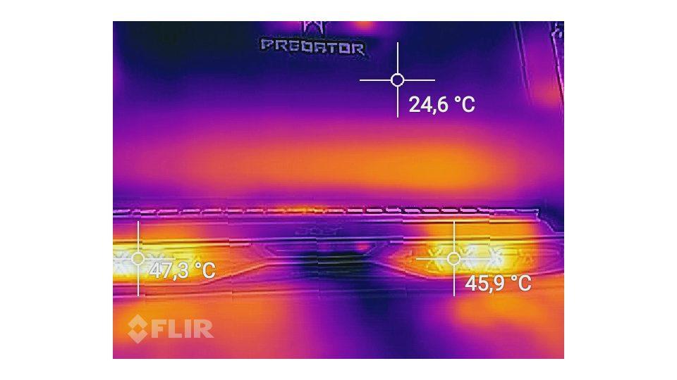 Acer Predator 17 G9-793-718K – Hitze_5