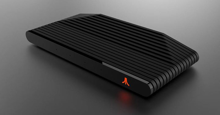 Mit AMD-CPU und Linux OS: Die Ataribox soll ein Multi(media)talent werden!