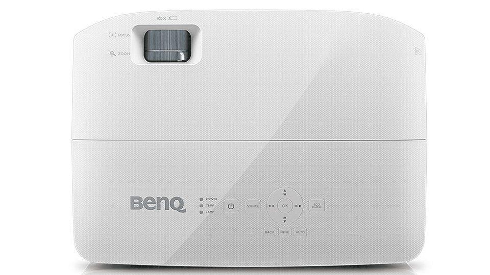 BenQ W1050 Ansichten_5