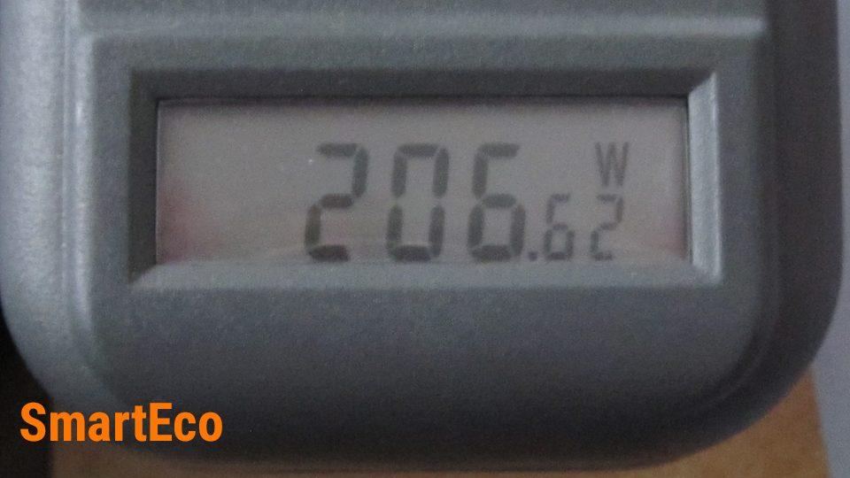 BenQ W1050 Watt-2