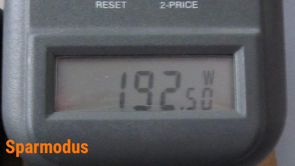 BenQ W1050 Watt-3