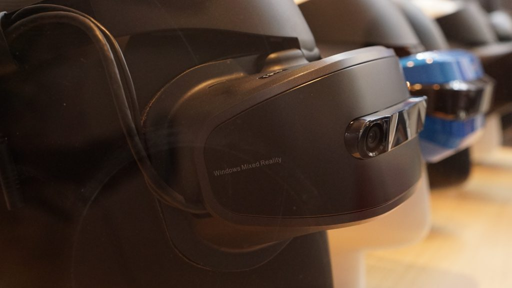 IFA 2017: Ausprobiert – Windows Mixed Reality