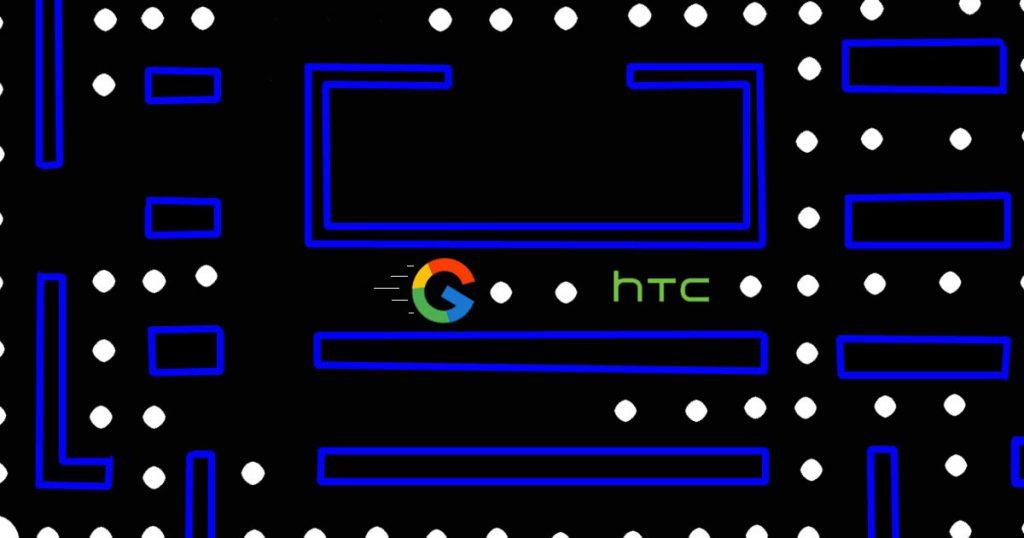 Google soll Übernahme von HTC planen