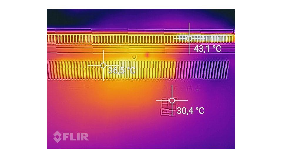 HP EliteBook x360 1030 G2 Z2W74EA Hitze_3