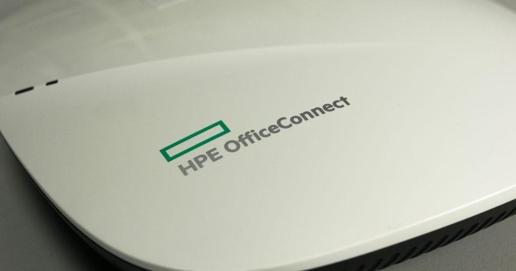 [Gastbeitrag] Review zum OC20 Access Point von HPE