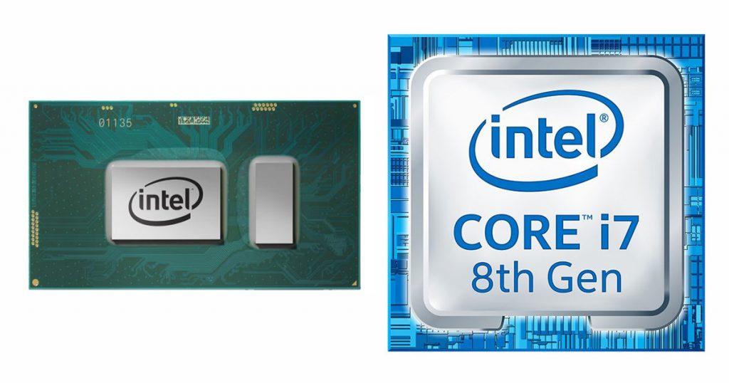 Intel Coffee Lake: Sechs neue Prozessoren zertifiziert und bald erhältlich