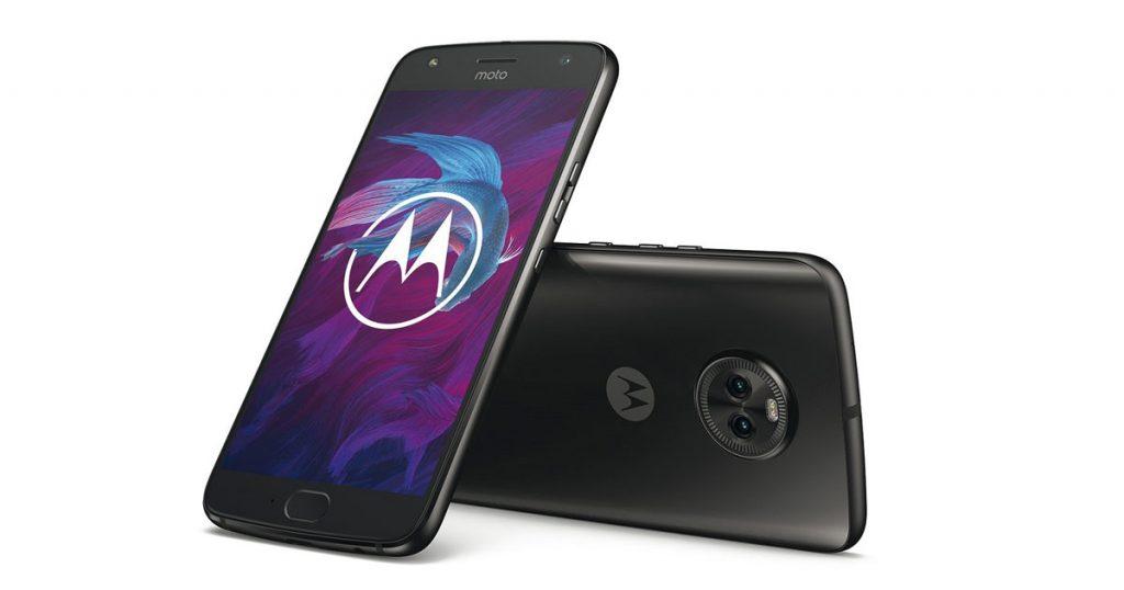 Gut und günstig? Motorola Moto X4 auf der IFA 2017 vorgestellt