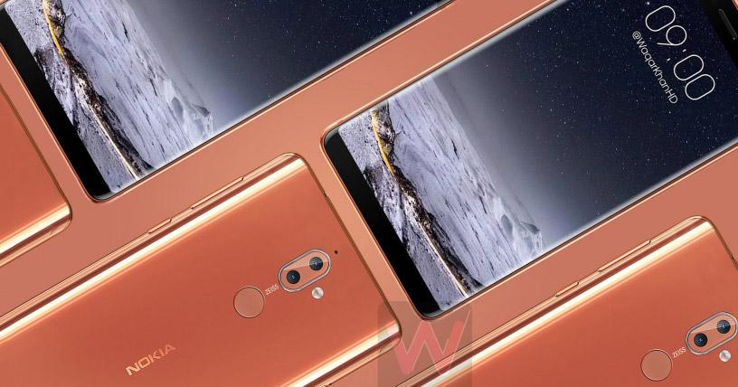 Nokia 9: Zeigen diese Leaks das finale Design?