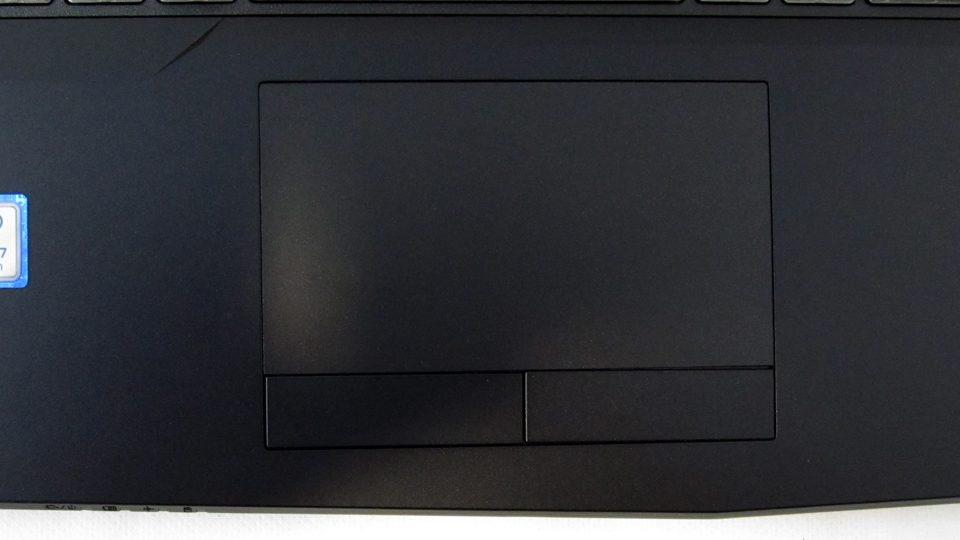 SCHENKER XMG A517-dxf tastatur_2
