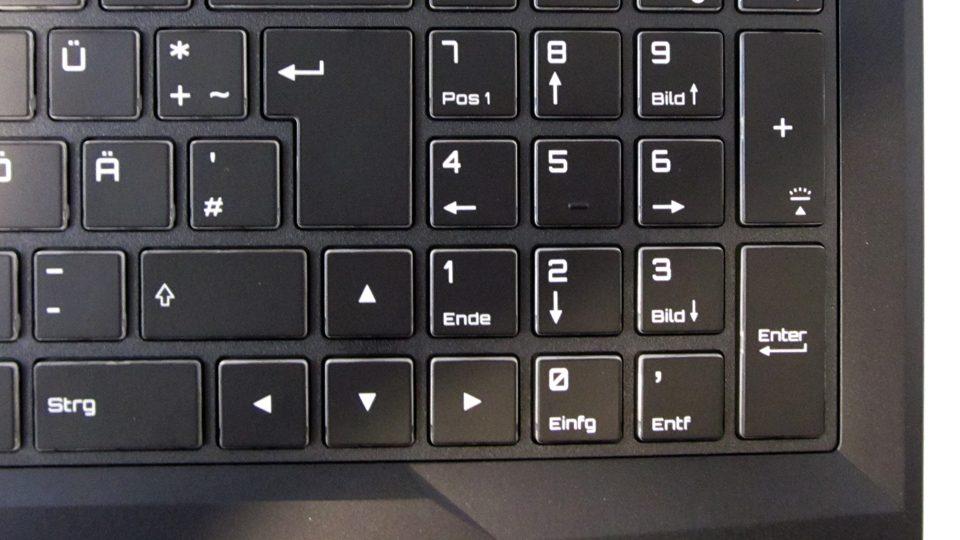 SCHENKER XMG A517-dxf tastatur_3