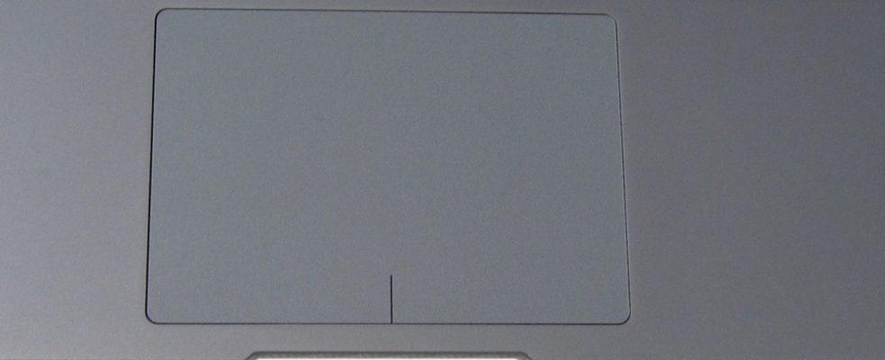 Schenker VIA 14 Tastatur_3