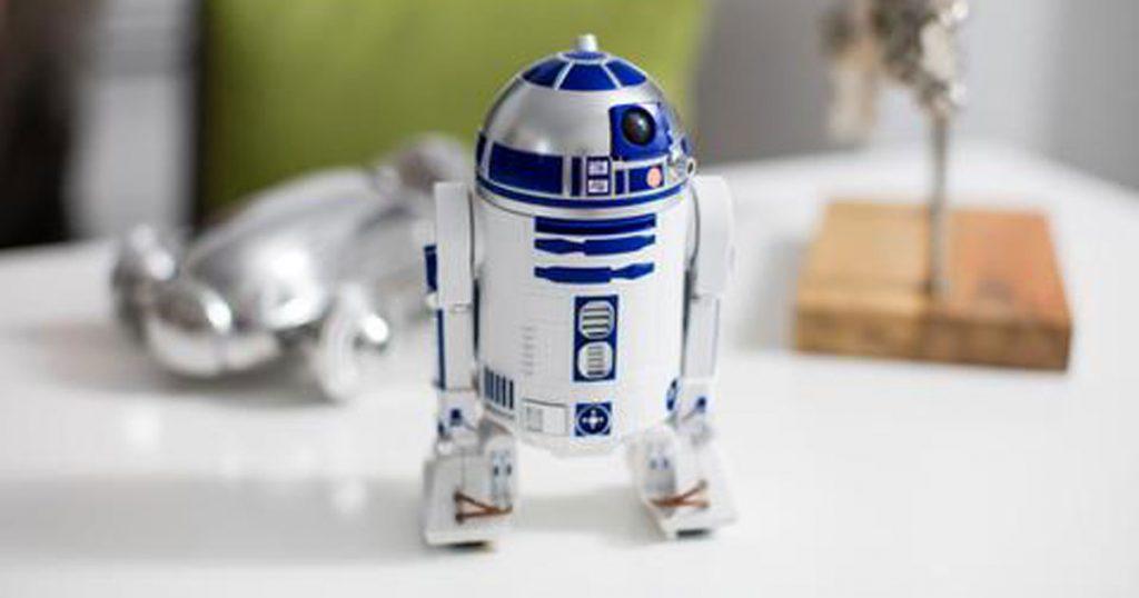 Sphero R2-D2: Das ist (vielleicht) der Smartphone-Droide, den ihr sucht
