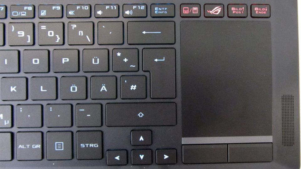 asus rog zephyrus Tastatur_2