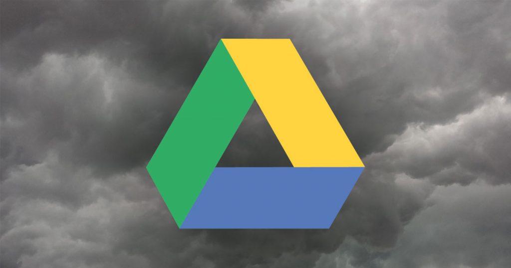 Google Drive für PC und Mac wird eingestellt.