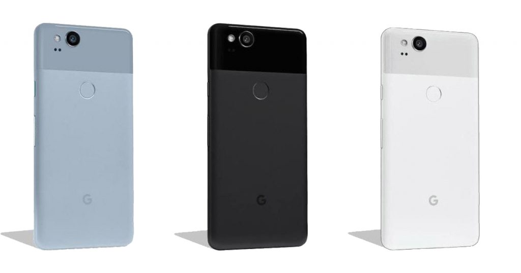 Pixel 2, Pixelbook, Daydream Headset, Home Mini – das sind die neuen Google Geräte
