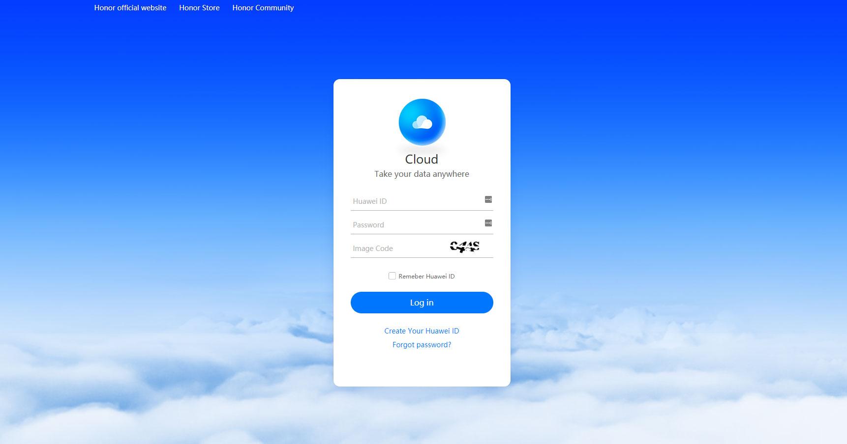 Huawei Bringt Kostenlose Cloud F 252 R Backups Und Mehr