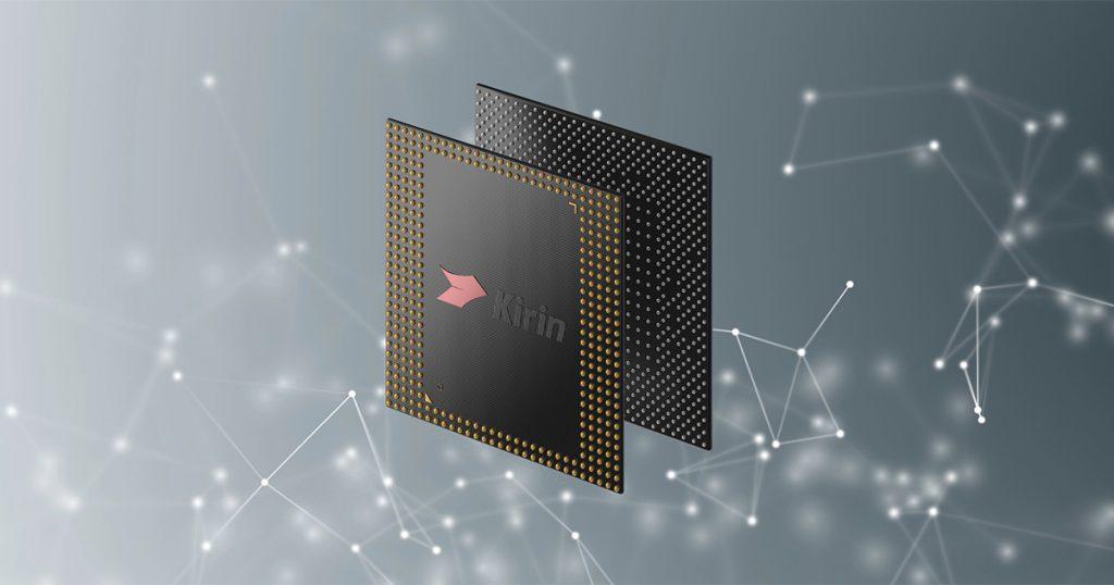 Huawei Kirin 970 ist der erste Smartphone-SoC mit künstlicher Intelligenz