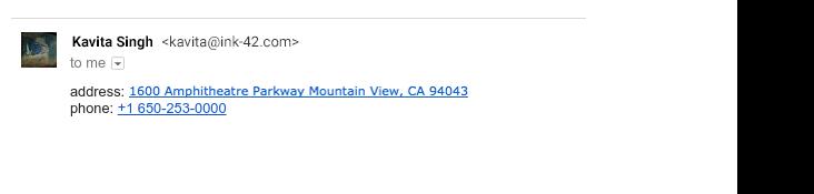 neue google mail adresse
