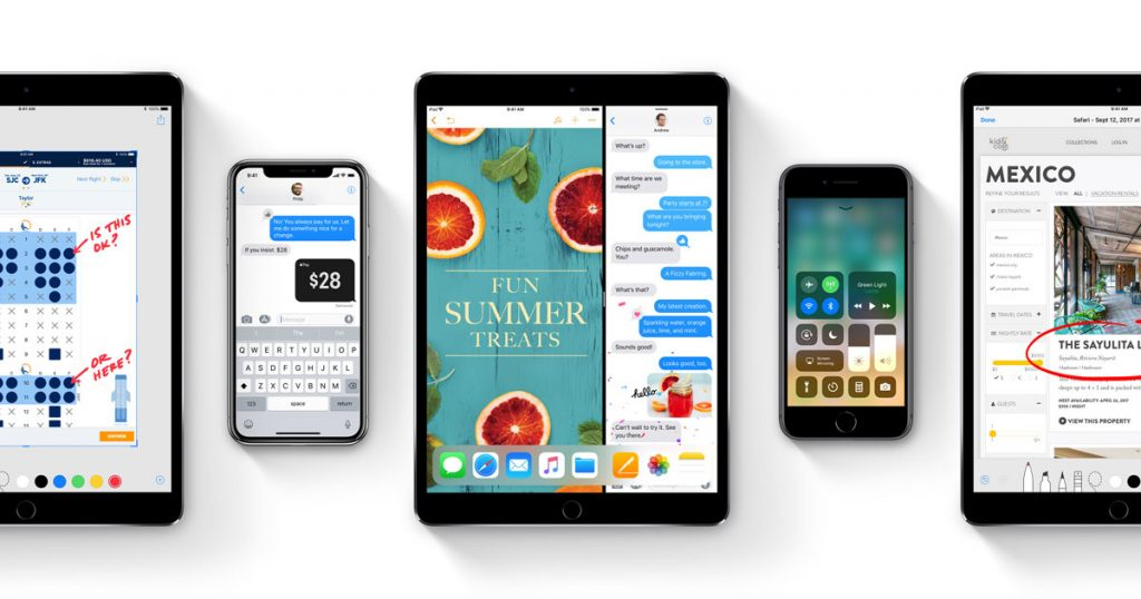iOS 11 erklärt: Kurze Video-Tutorials von Apple