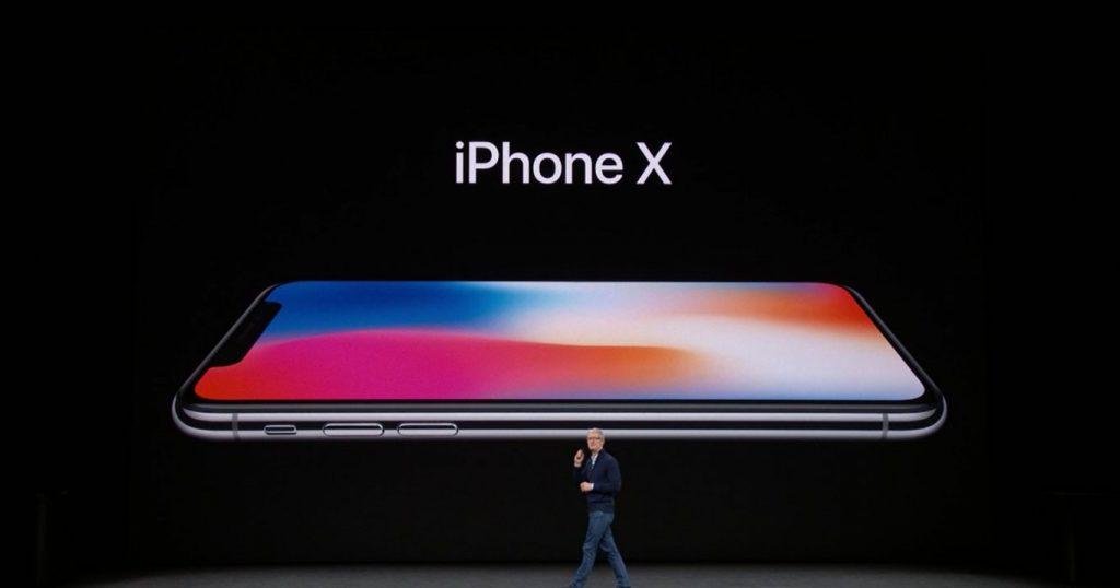 Verschwindet das iPhone X nach einem Jahr bereits wieder?