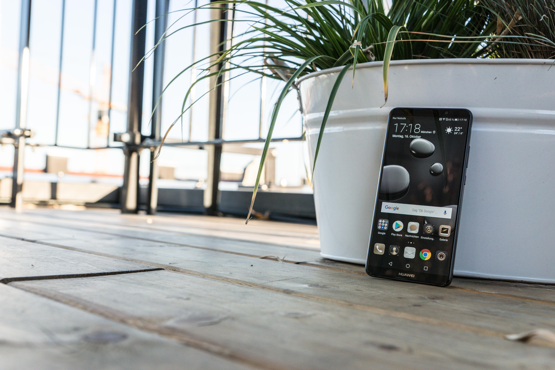 Huawei mate 10 pro ein sehr guter erster eindruck - Proyector worten ...
