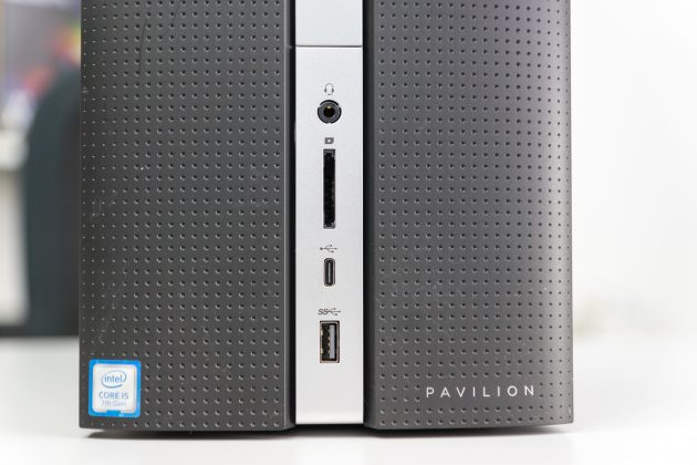 hp 570 office pc