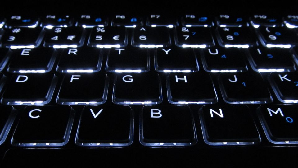 Dell Latitude 5289 Tastatur_5