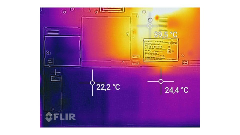 Fujitsu LIFEBOOK U747 Hitze_2