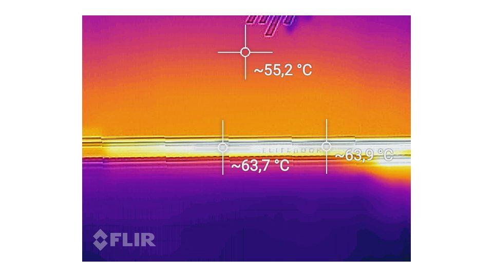 HP EliteBook x360 1030 G2 Hitze_3