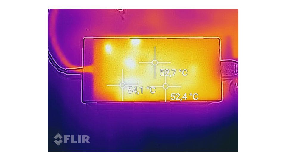 SCHENKER XMG A707-nyd Hitze_5