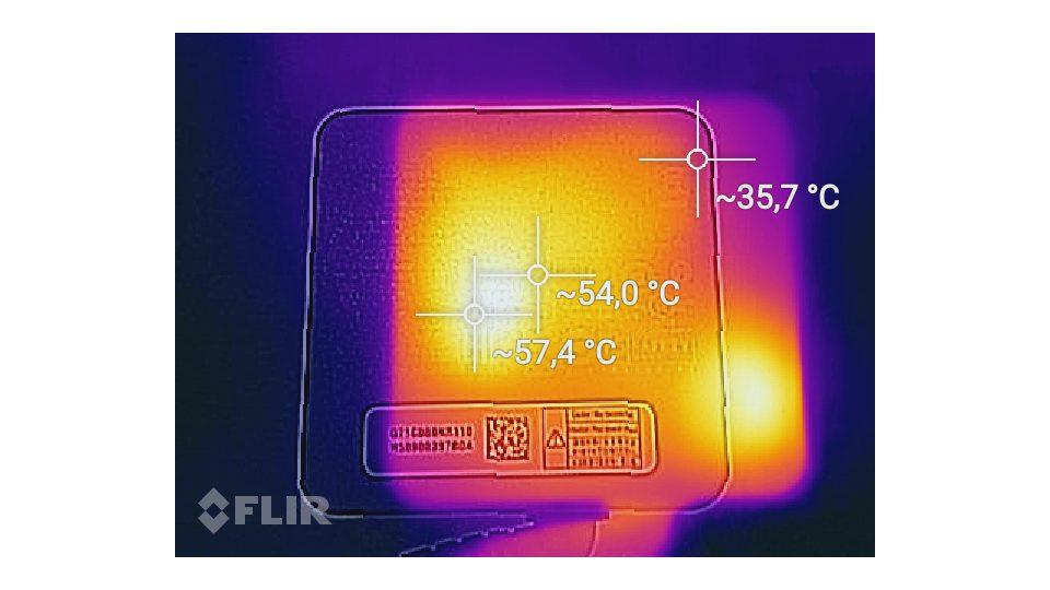 Toshiba Portégé X20W-D-14G Hitze_4