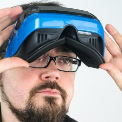 acer windows mixed reality headset 14