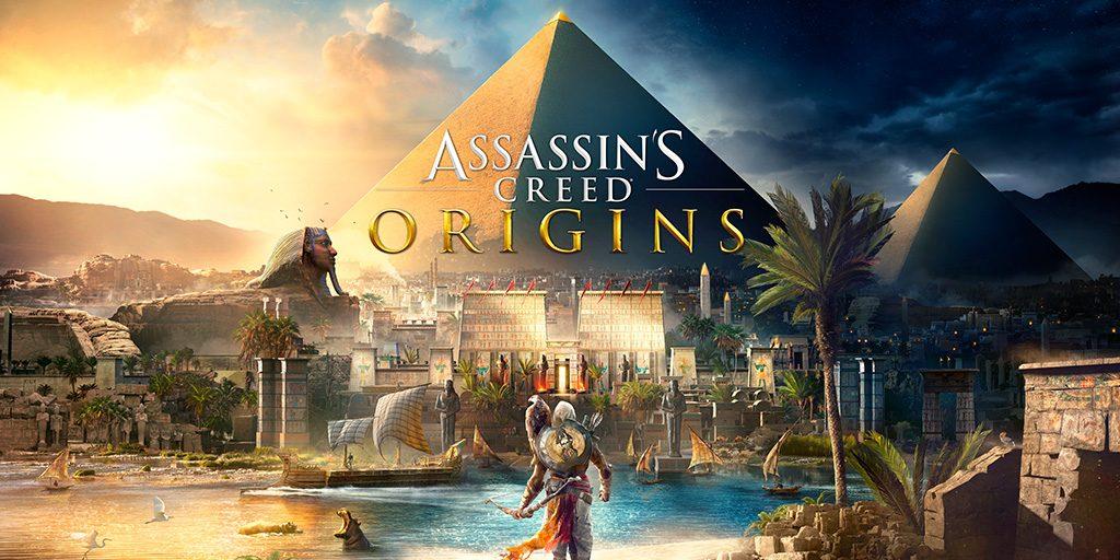 Assassin's Creed: Origins angespielt