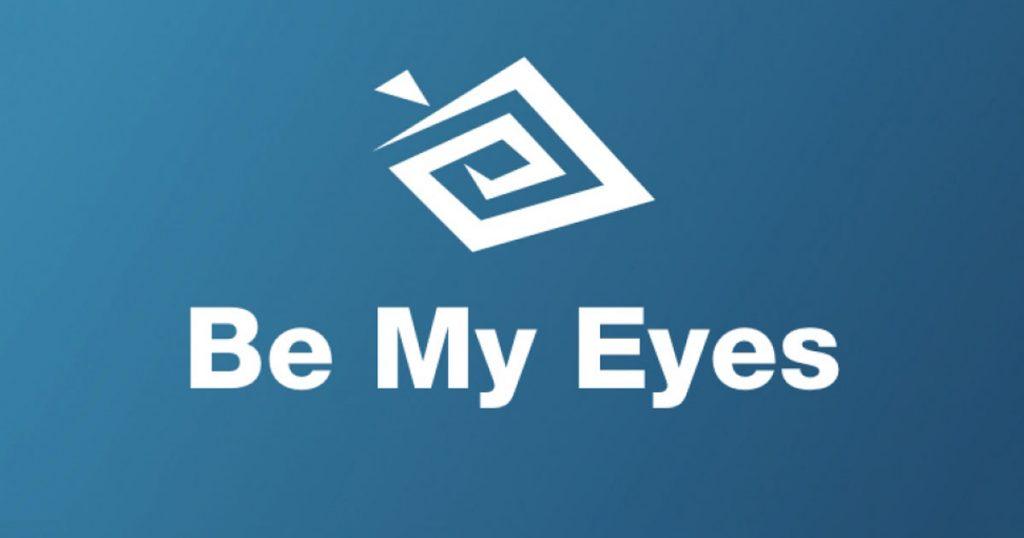 Diese App hilft blinden Menschen (sehen): Be My Eyes für Android