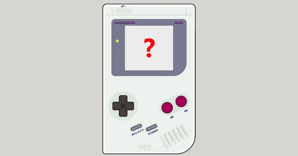 Nintendo Game Boy Classic: Kommt der kultige Handheld 2018 zurück?
