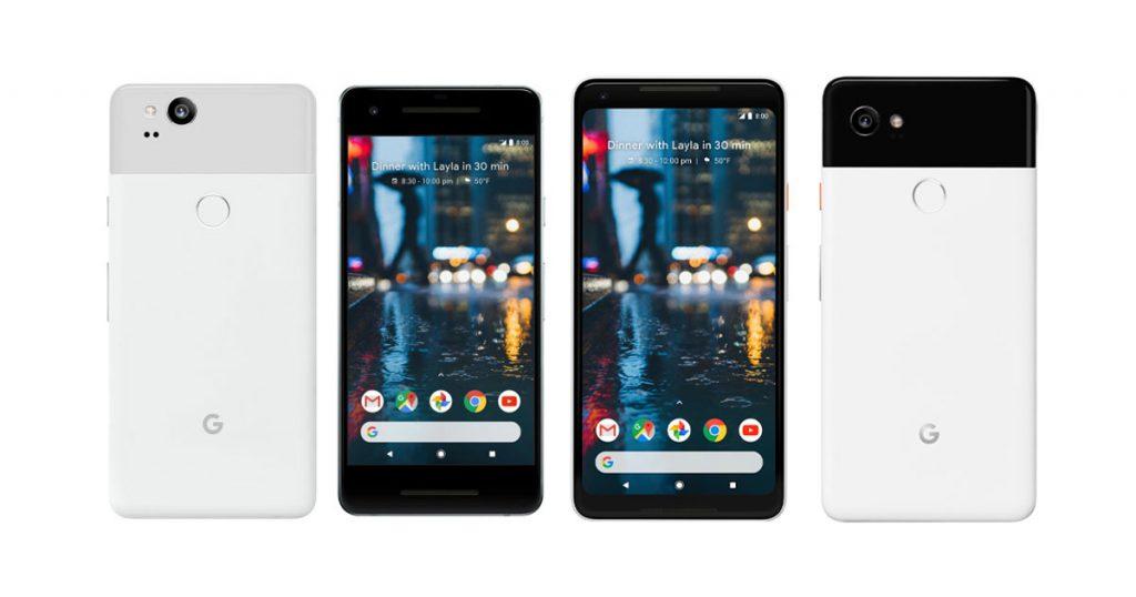 Google Pixel 2, Google Pixel 2 XL und Google Ultra Pixel: Alle Infos und Gerüchte [Update]