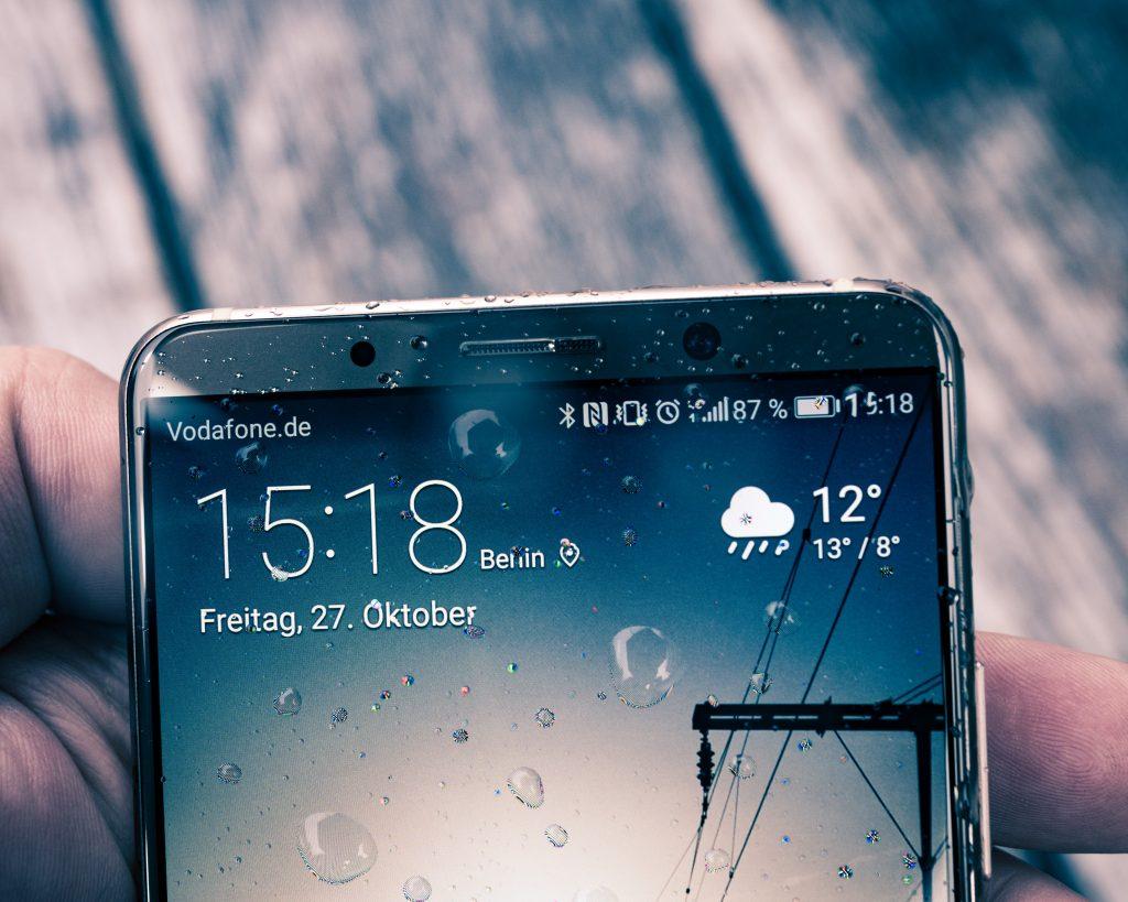 Huawei Mate 10 Pro Review – Der Dauerläufer unter den Flaggschiffen
