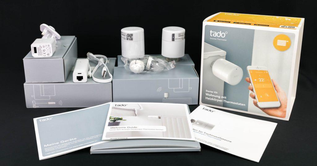 tado° – Smarte Heizungssteuerung mit guter App