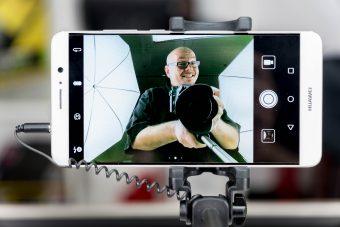 Meta-Selfie?