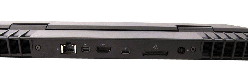 Dell-Alienware-17-r4 Anschluesse_1