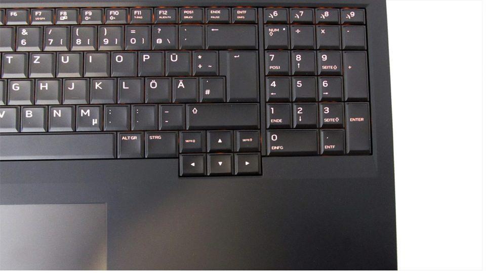 Dell-Alienware-17-r4 Tastatur_3