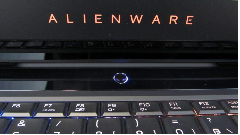 Dell-Alienware-17-r4 Tastatur_4
