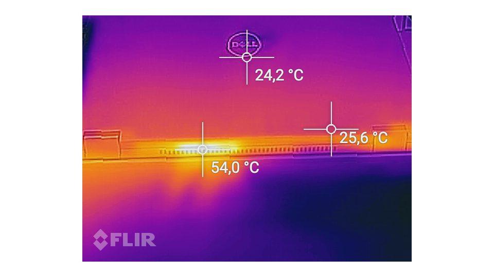 Dell Latitude 5289 Hitze_3