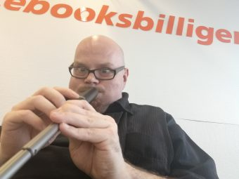 Huawei Selfie Stick: Reinpusten funktioniert nicht