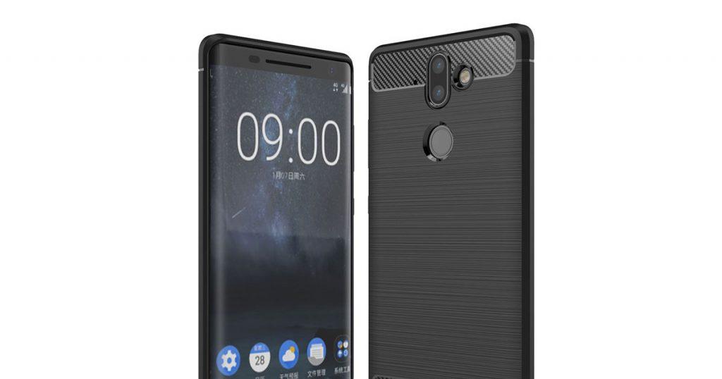Nokia 9: Neue Leaks geben Hinweise auf Design und Ausstattung